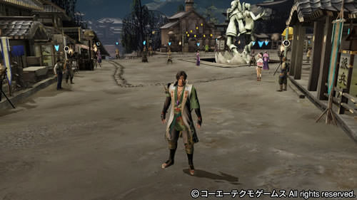 PS4基地シンボル二喬の画像